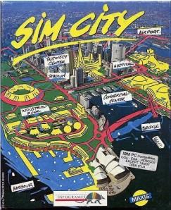 SimCity-box