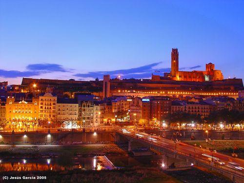 Lleida-Imatge_de_la_Seu