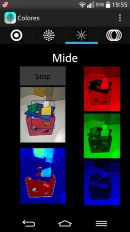 Colors GoPhoton 400