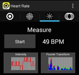 GoPhoton Heartrate 400
