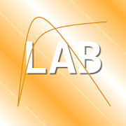 Lab Plot n Fit logo