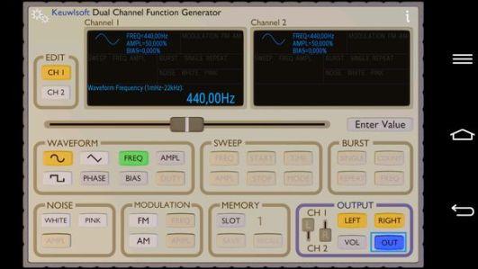 Function Generator 600