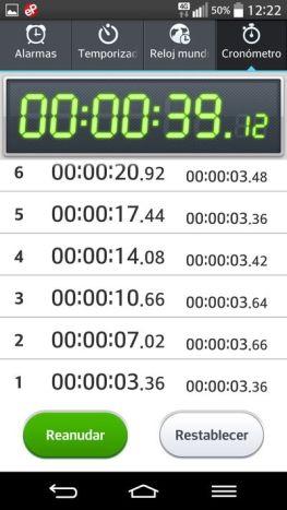 Mu cronometro 1 400